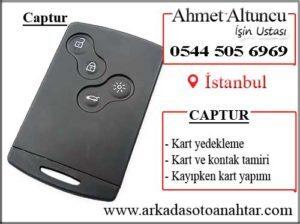 capture card key