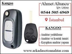 kangoo key and key fob