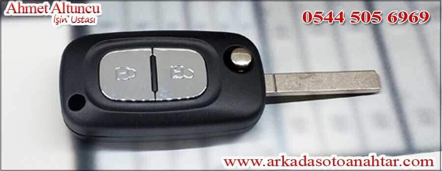 clio key