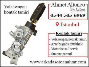 caddy kontak tamiri ignition repair